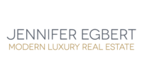 Jennifer Egbert Modern Luxury Real Estate