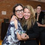 Jen & Friend
