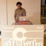 Porcelanosa DJ Booth