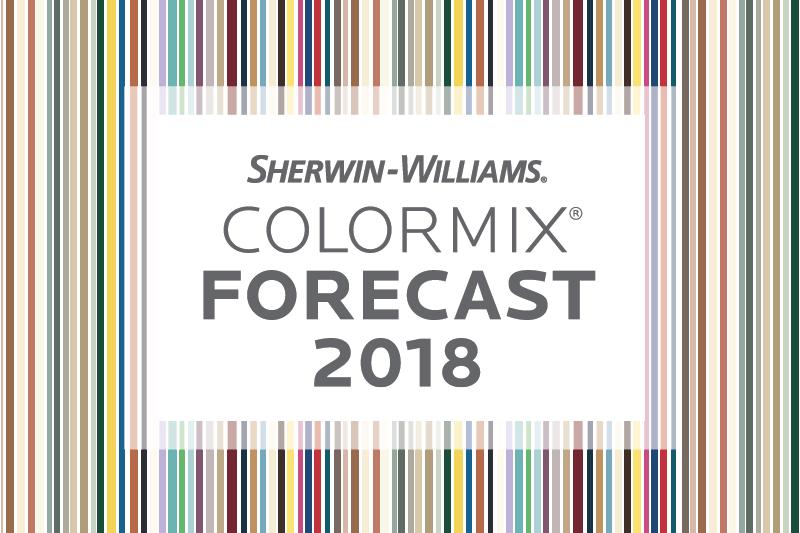 Colormix 2018