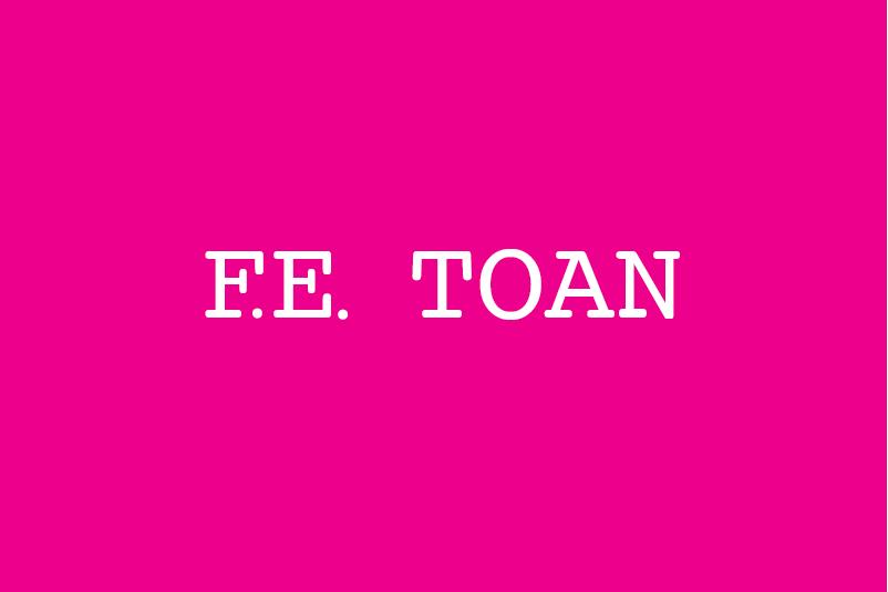 F.E. Toan