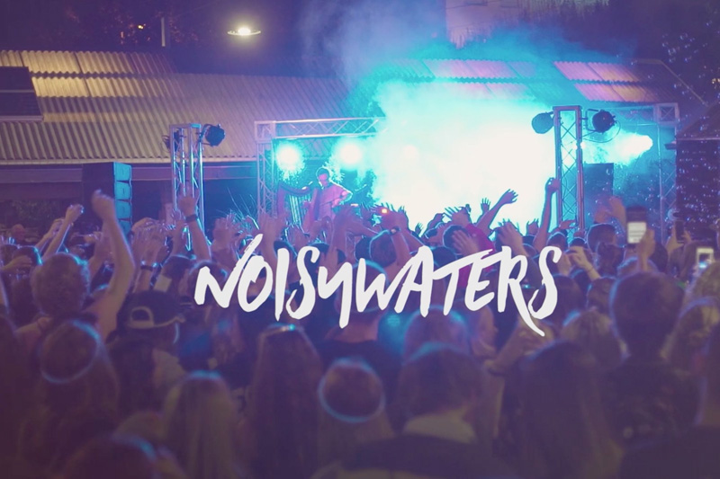 Noisywaters