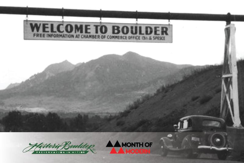 Historic Boulder