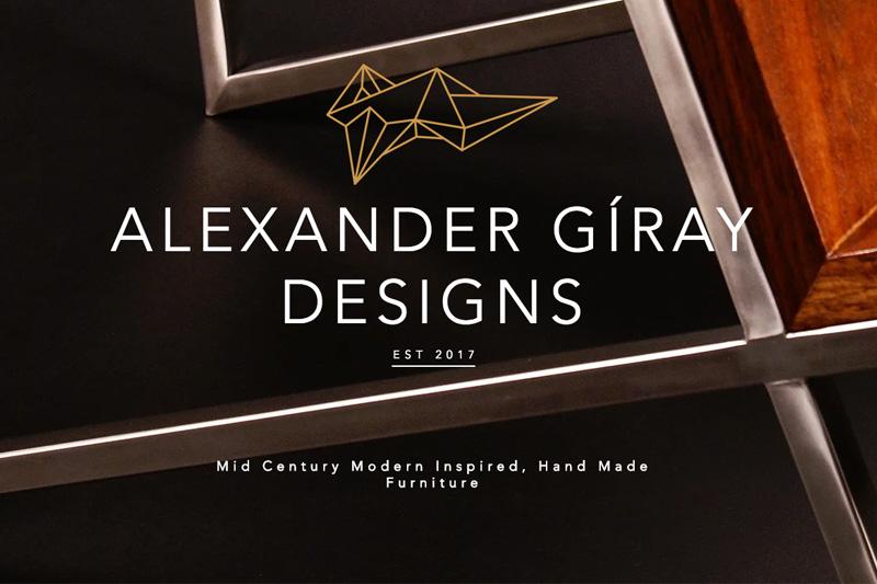 Alexander Giray Designs
