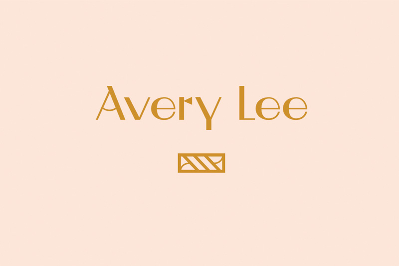 Avery Lee Design