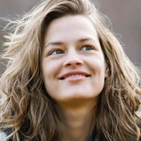 Jessica Kooiman Parker - The Dairy