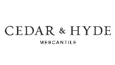 Cedar & Hyde